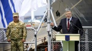 Петр Порошенко, президент Украины, новости украины, армия украины, всу, вмс украины, одесса, военные учения, сша, армия сша, си бриз, sea breeze, нато, евроатлантическая интеграция