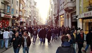 туризм. стамбул. криминал, стрельба