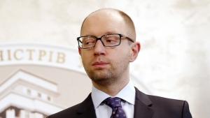 яценюк, кабинет министров, политика, общество, отчет