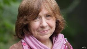 Светлана Алексиевич, писательница, Нобелевская премия, Милонов, пропаганда,интервью Алексиевич