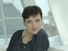 Савченко, Батькивщина, депутат, мандат, стража