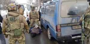 СБУ, новости Украины, АТО, террористический акт, Донбасс, ООС, выборы президента Украины 2019, новости