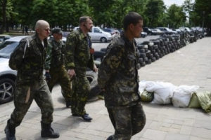 донбасс, ато, восток украины, происшествия, общество, днр, лнр, пленные, армия украины
