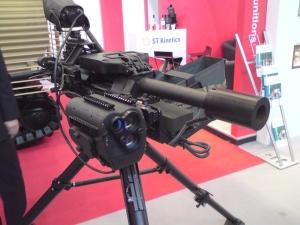 гранатомет, вооружение, ленинская кузня, нато