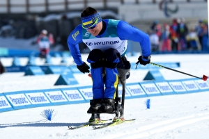 украина, спорт, паралимпиада, южная корея, медали, россия