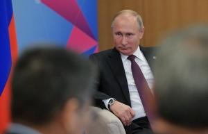Россия, Гордон, Путин, Президент, Власть, Элиты.