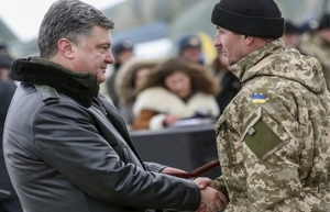 Порошенко, Харьков, Балута, Райнин, политика, Украина, Полторак, АТО
