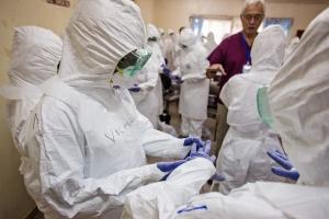лихорадка эбола, медицина, происшествия, общество, евросоюз, ван ромпей, стилиандис