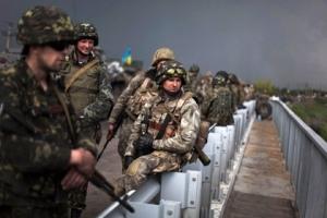 АТО, Донбасс, Дебальцево, Донецк, ополченцы, атаки, активность, нападение