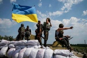 донбасс, украина, всу, ато, лнр, днр, военное обозрение, перемирие