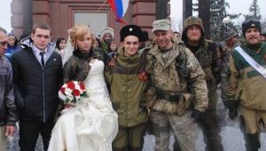 свадьба, брак, днр, лнр, финансы, сколько стоит, деньги, видео, луганск, донецк