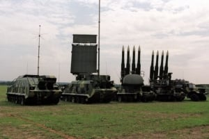украина, день ракетных войск, кучма, политика, армия