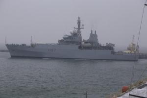 украина, россия, Военный корабль НАТО керченский пролив, проход, военные корабли, соблазн, нато, сопровождение, подготовка, таран, обстрел