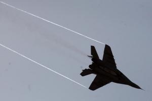 Украина, Донбасс, самолет, ДНР, сбит