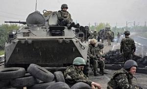 АТО, Донецк, Донбасс, ДНР, силы, обстрелы, раз