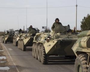 Техника, украинская, ДНР, ополчение, Донецк, вертолеты, движение