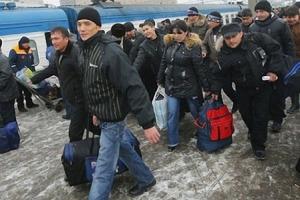 украина, россия, мигранты, агрессия, донбасс, общество