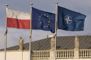 НАТО, РФ, Россия, ЕС, политика, польша, оружие