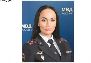 Кожевникова, Актриса, Ирина Волк, Помощница, МВД, Звание, Генерал-майор, Критика