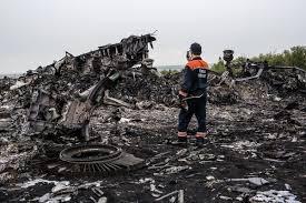 Боинг, самолет, крушение, Украина, разведка, ракета, снимки