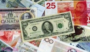 гривна, доллар, евро, рубль, курс валют, НБУ, Нацбанк