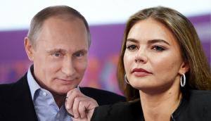 Россия, политика, Путин, Кабаева, дети, двойня, Москва