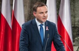 дуда, порошенко, переговоры по донбассу, новый формат, польша