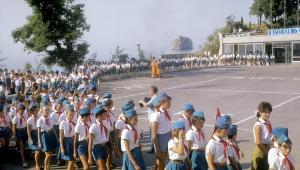 Крым после аннексии, Воспитание, Дети, Российская армия, Пропаганда