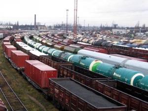 украина, укрзализныця, повышение тарифов, федерация металлургов, сергей беленький