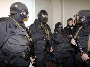 Украина, Харьков, Исход, общество, антиукраинская организация, задержание