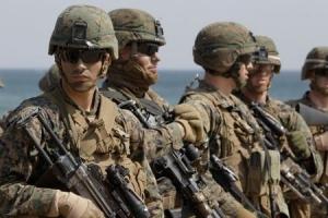 сша, армия, общество, исламское государство