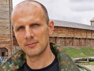 правый сектор, порошенко, батальон азов, ярослав бабич