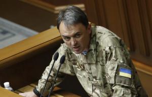 новости, украина, Лапин, Айдар, Донбасс, правый сектор, азов, батальон, мариуполь, золотое