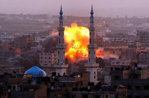 Израиль, Сектор Газа, победа, противостояние, перемирие, жители