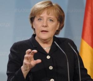 Меркель, Германия, исламисты, ксенофобия, расизм, экстремизм