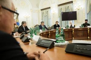 порошенко, православная церковь, религия, происшествия, общество, украина