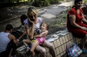 беженцы и переселенцы, донбасс, юго-восток украины, происшествия, ато, кабинет министров, общество, новости украины