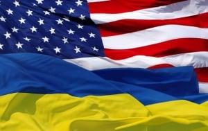 США, Украина, резолюция, поддержка