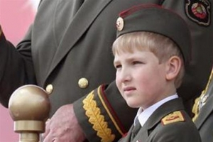 новости мира, новости белоруссии, новости беларуси, парад в минске на 9 мая, день победы, новости беларуси, сын лукашенко, александр лукашенко