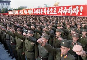 сша, политика, армия, кндр, учения, война