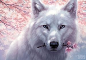 Сибирь, Россия, холод, волк, животное, голова, тело, общество, история, археологи, ученые