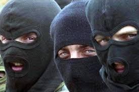 луганск, кража, похищение, ато