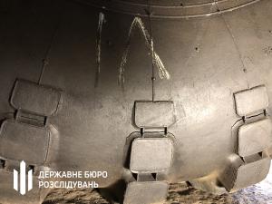 Запорожская область, полиция, спецтехника, комплектация, ООС, шины