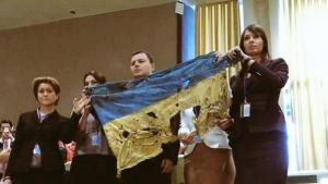Генассамблея ООН, Путин, Украина, Юрий Сергеев, Иловайск, АТО