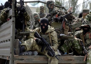 Донецк, ДНР, парад, жертвы, панихида