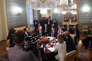 порошенко, путин, милан, политика, юго-восток украины, общество, ато, донбасс