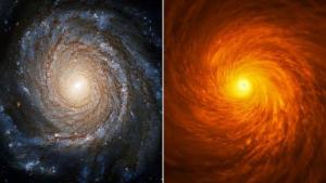 пришельцы, космос, видео, аномалия, происшествия, черная дыра, диск, феномен