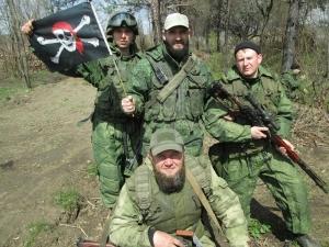 Разведрота террористов ЛНР, Щерба, Агеев, Цаплиенко, ВСУ, АТО
