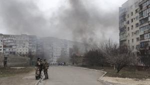 АТО, ДНР,  новости Донбасса, Украина, мариуполь