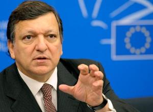 Жозе Мануэл Баррозу, Владимир Путин, Еврокомиссия, дипломатические каналы, разговор,Киев